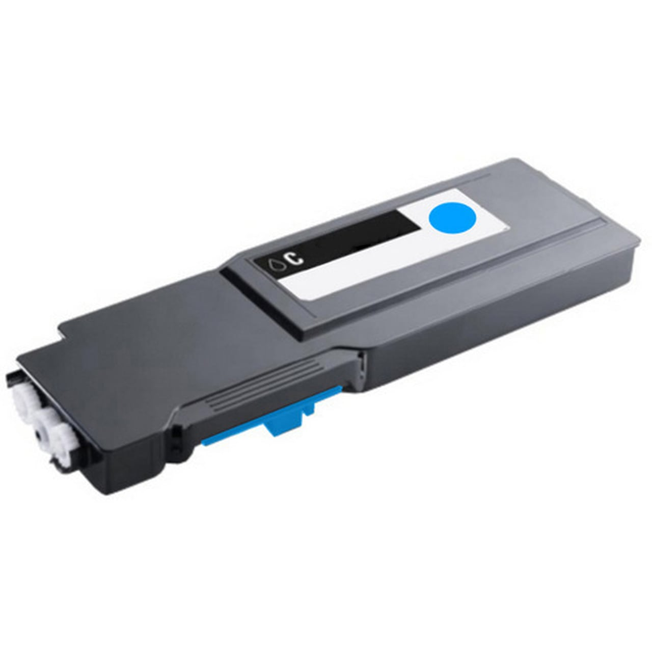 106R02225 Toner Cartridge - Xerox Compatible (Cyan)