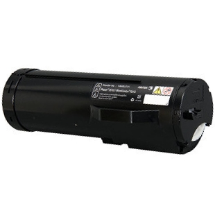 106R02722 Toner Cartridge - Xerox Compatible (Black)