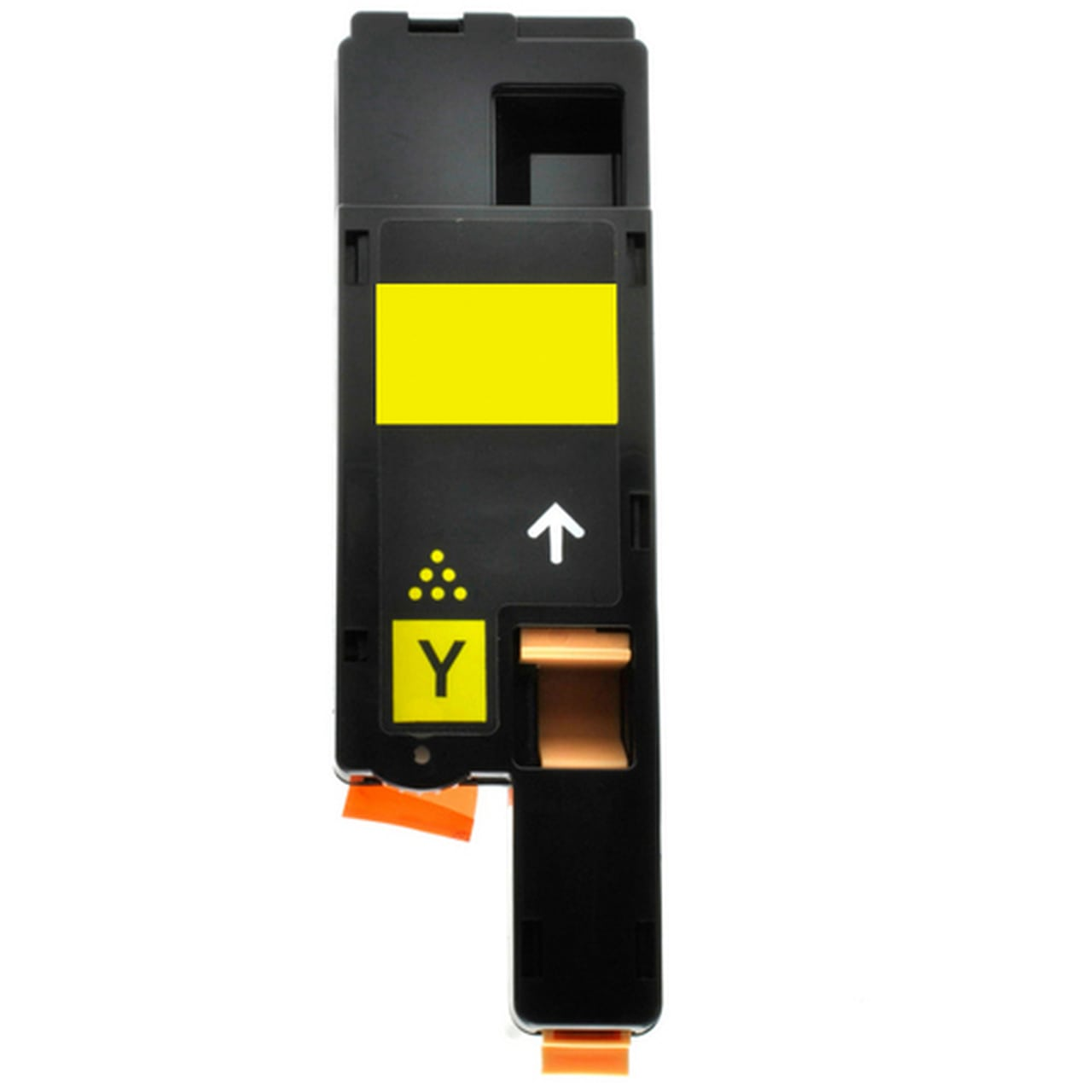 106R02758 Toner Cartridge - Xerox Compatible (Yellow)