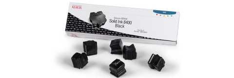 108R00608 Solid Ink Sticks - Xerox Genuine OEM (Black)