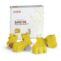 108R00748 Solid Ink Sticks - Xerox Genuine OEM (Yellow)