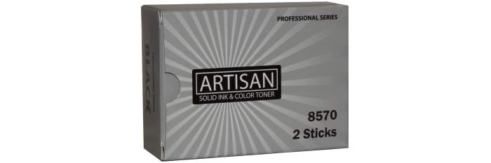 108R00929 Solid Ink Sticks - Xerox Compatible (Black)