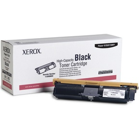 113R00692 Toner Cartridge - Xerox Genuine OEM (Black)