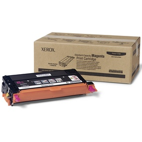 113R00720 Toner Cartridge - Xerox Genuine OEM (Magenta)