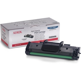 113R00730 Toner Cartridge - Xerox Genuine OEM (Black)