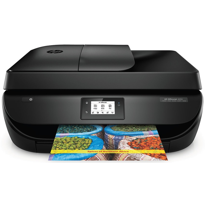 OfficeJet 4650 Ink Cartridge