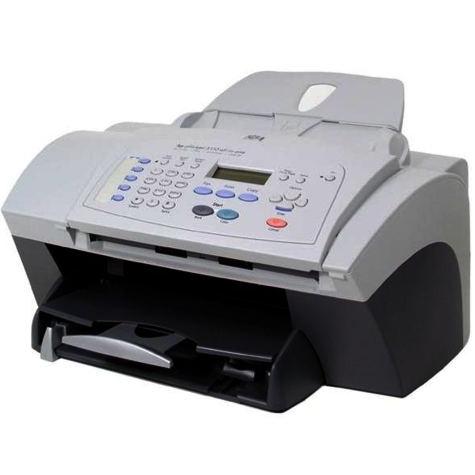 HP Deskjet 940c Printer