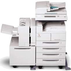 Xerox document centre 432st