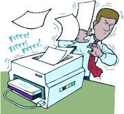 Print Problems
