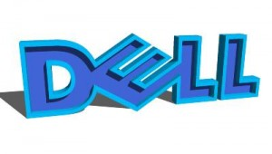 Dell Printer Logo