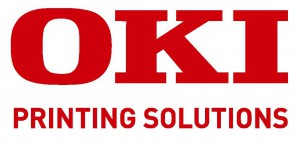 Okidata Printer Logo