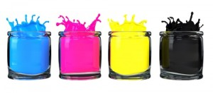 Ink CMYK