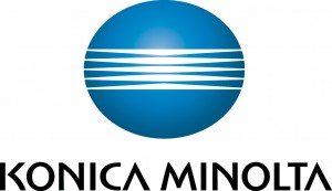 Konica-Minolta Printer Logo