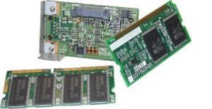 Ricoh Printer Controller Boards