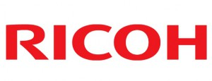 Ricoh Printer Logo