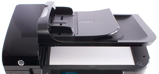 Document Feeder