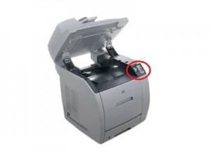 HP 2840 Printer
