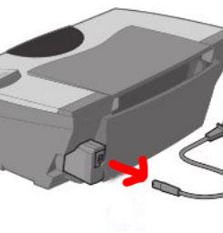 Unplug Power Cord