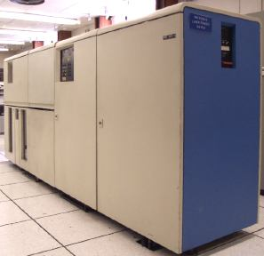 IBM 3800 Printer