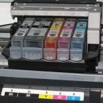 Printhead Slots
