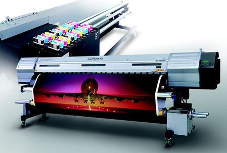 Uses For Wide Format Printers