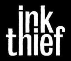 Ink thief
