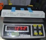 Weighing Cartridges