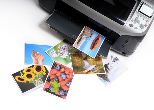 Photo Printer | Ink Technologies