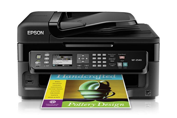 Epson WF-2540