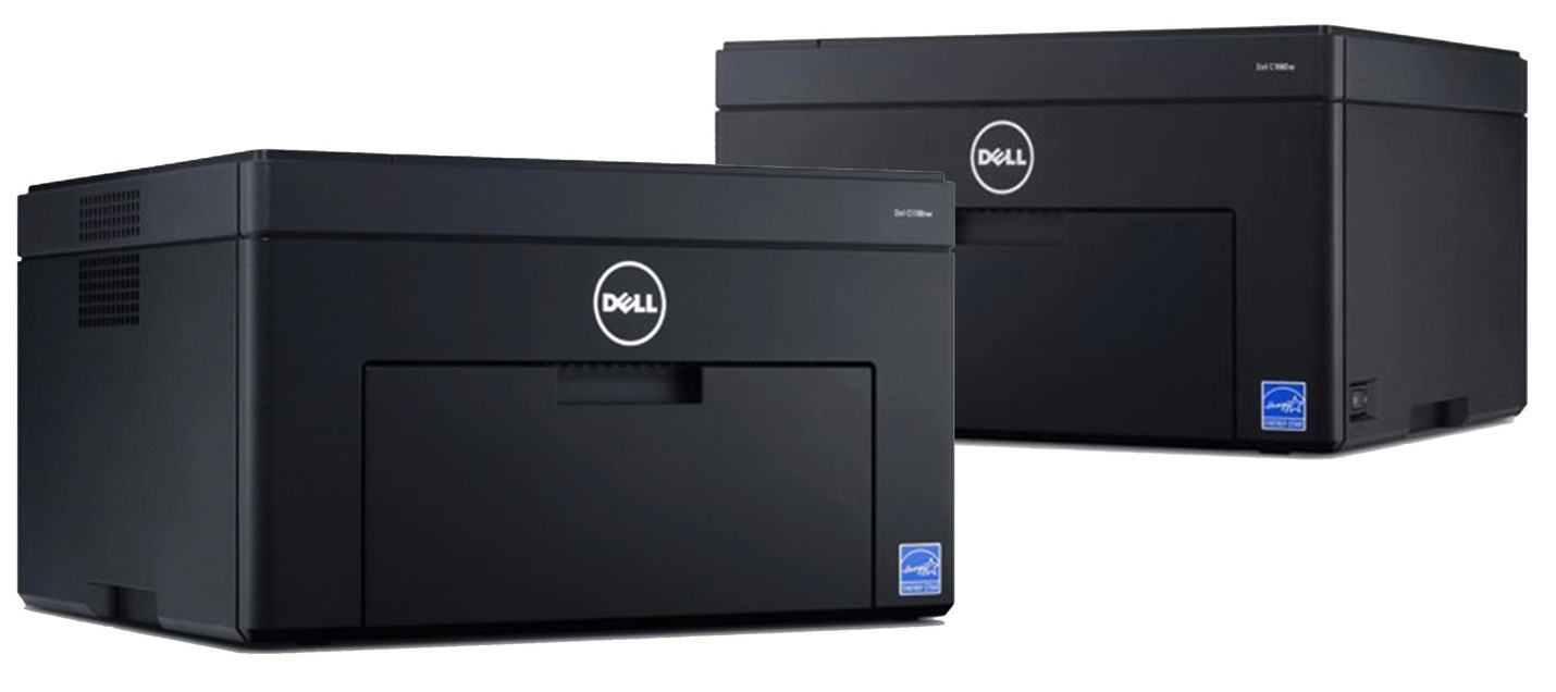 Dell LED Printers