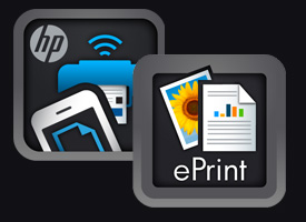HP ePrint App