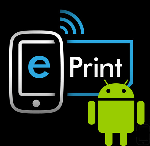 ePrint for Android