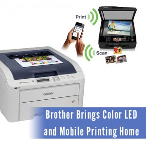 Brother-Color-LED