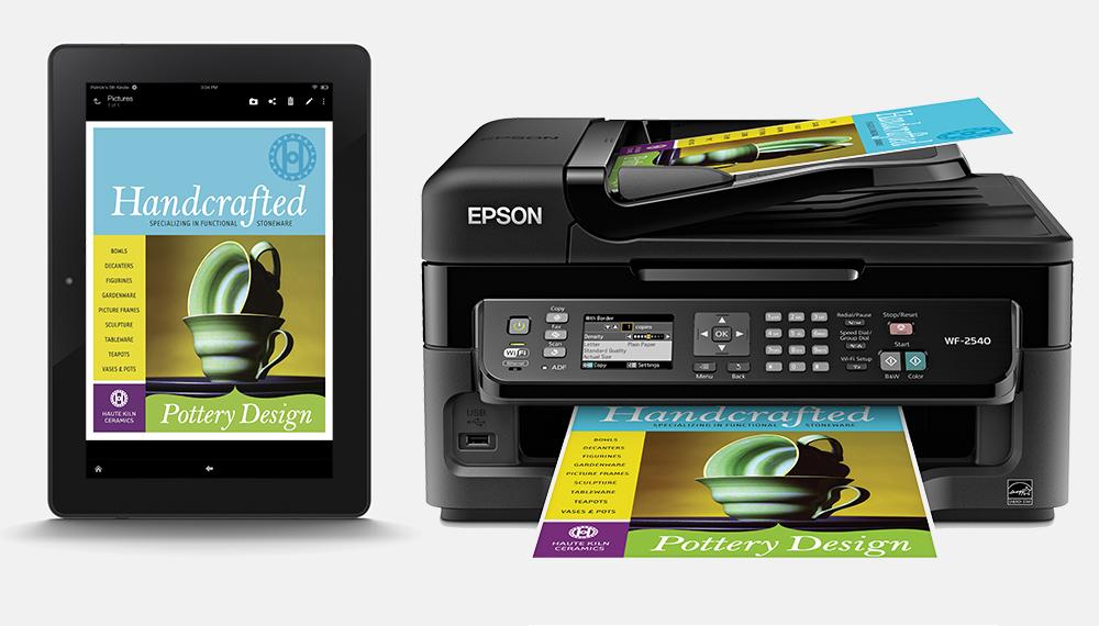 Kindle Printing