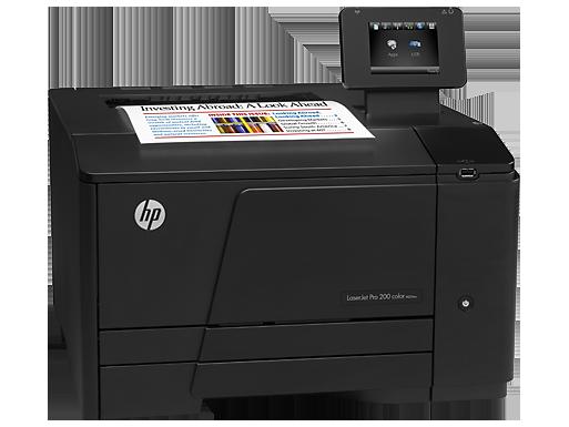 HP LaserJet Pro M251W