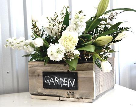 Mom's Garden Box
