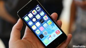 iPhone Rumors Abound