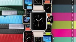 Apple's Watch is a Fitness Tracker