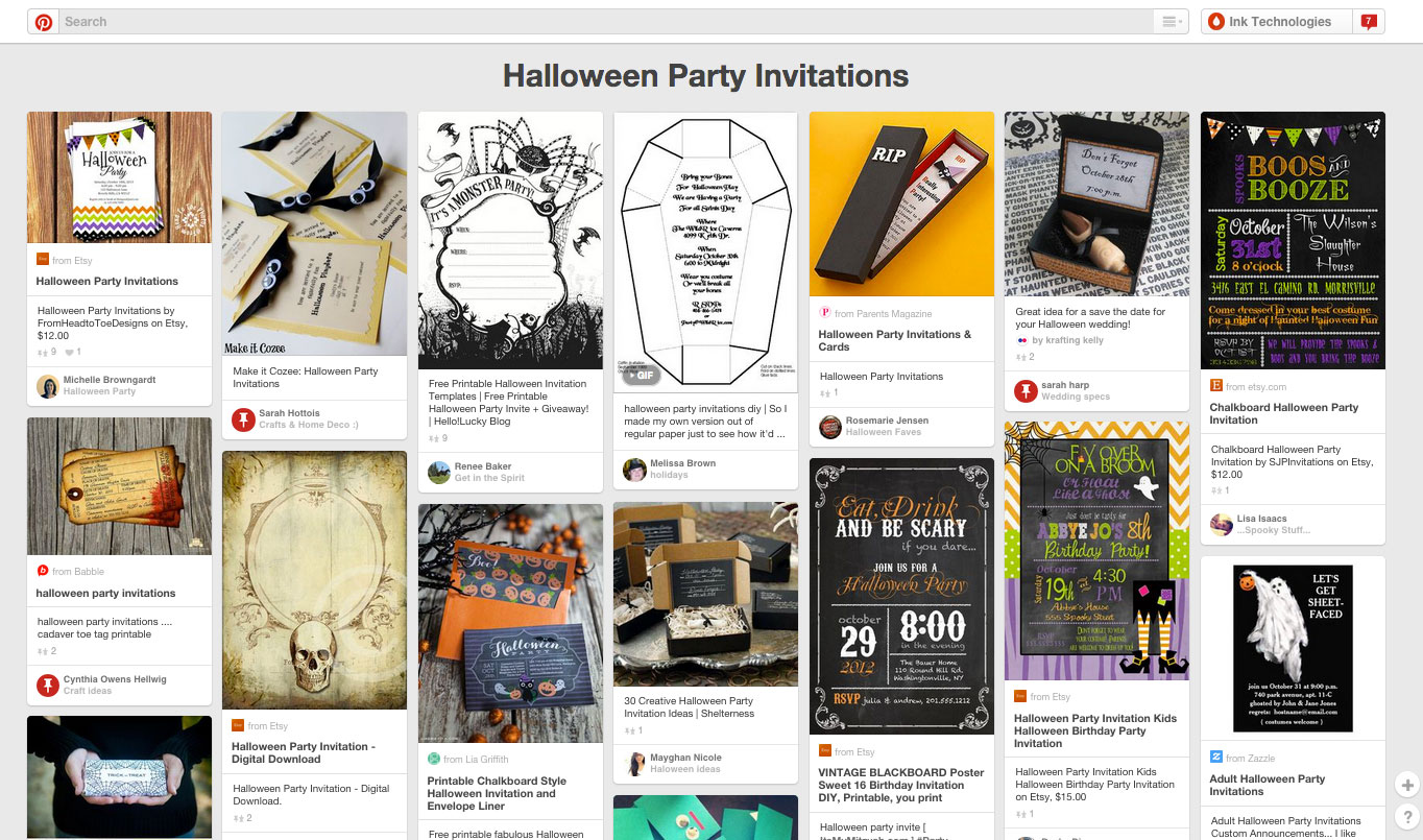 5 Easy Steps to a Spooky DIY Halloween Party