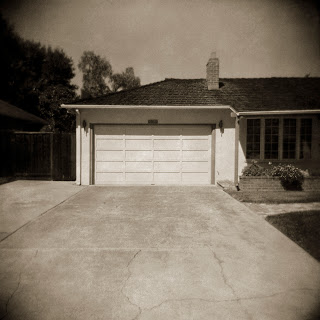 Steve Jobs' Home