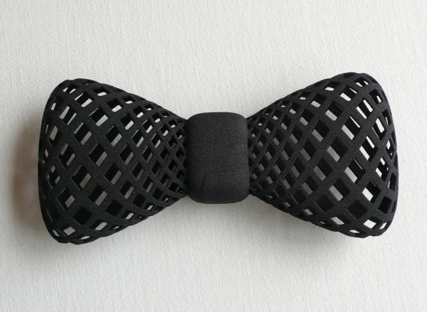 3D-Printed Bow Tie