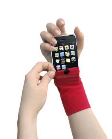 Wrist case