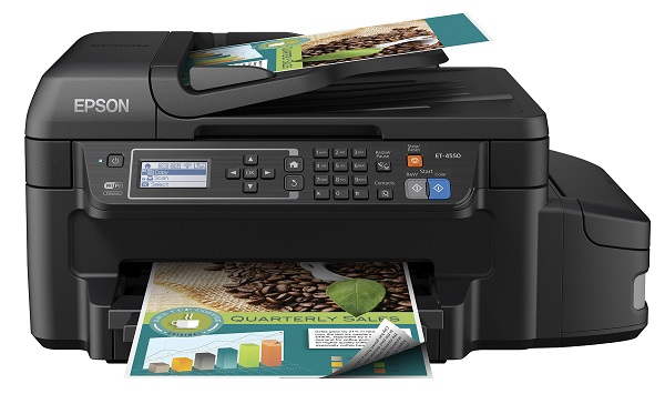 Epson EcoPrinter