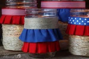 Veteran's Day Decorations for Civilians