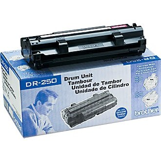 DR250 Drum Unit - Brother Genuine OEM