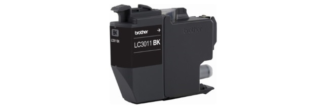 LC3011BK Ink Cartridge - Brother Compatible (Black)
