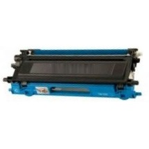 TN115C Toner Cartridge - Brother Compatible (Cyan)