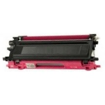 TN115M Toner Cartridge - Brother Compatible (Magenta)