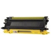 TN115Y Toner Cartridge - Brother Compatible (Yellow)