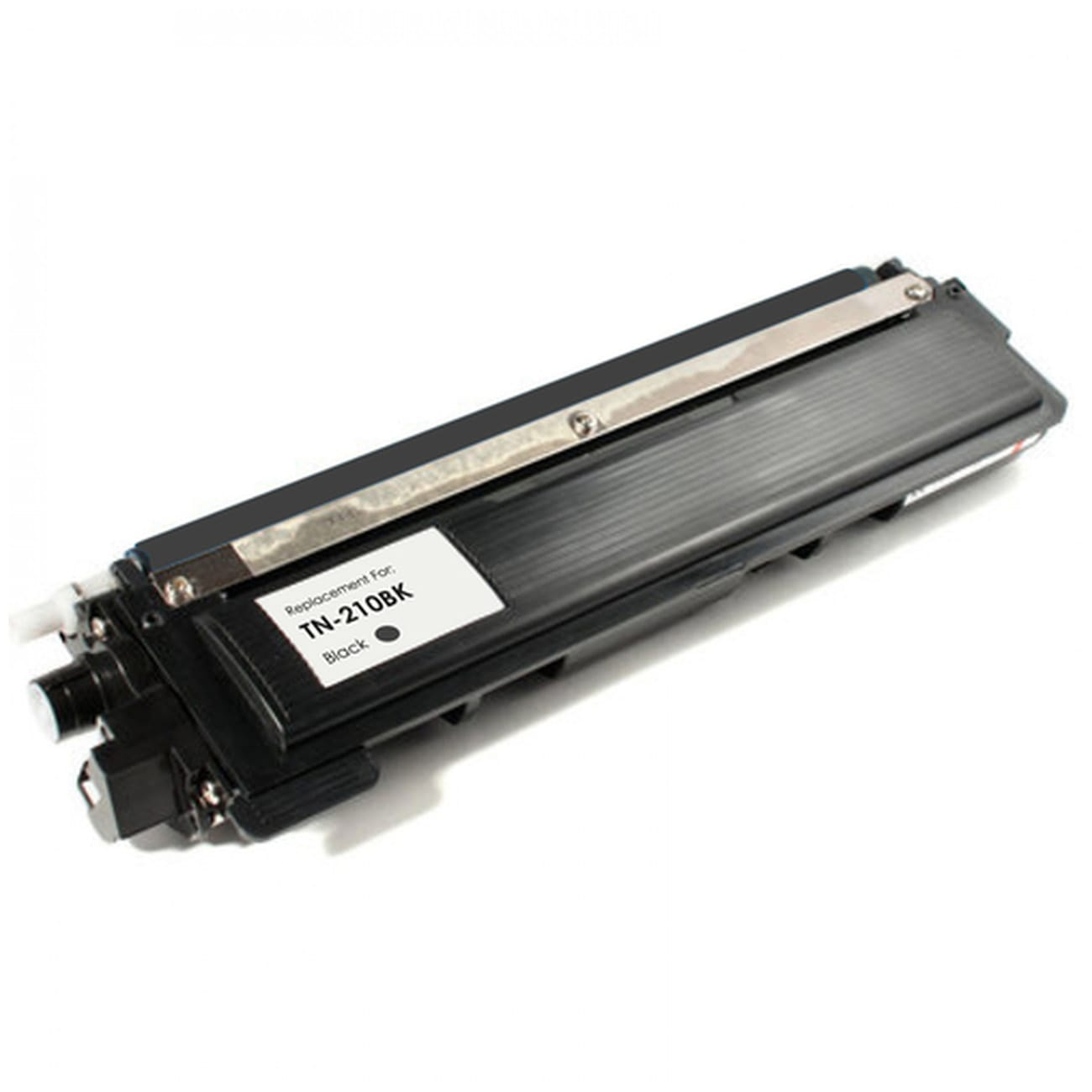 TN210BK Toner Cartridge - Brother Compatible (Black)